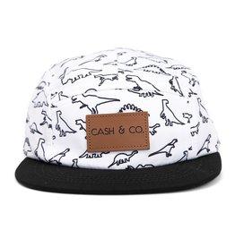 Cash & Co Hat - Dino