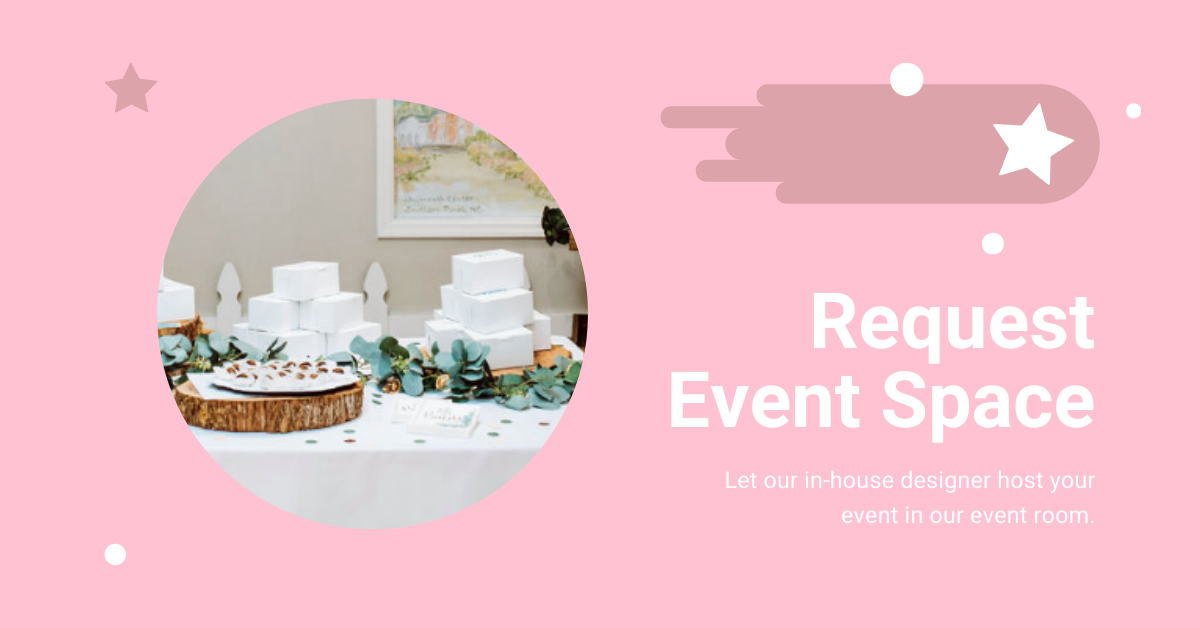 Request and Event Space