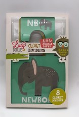 Lucy Darling Lucy Darling Closet Dividers - Little Animal Lover
