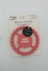 Bella Tunno Bella Tunno Happy Teether - Love More