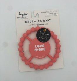 Bella Tunno Happy Teether - Love More