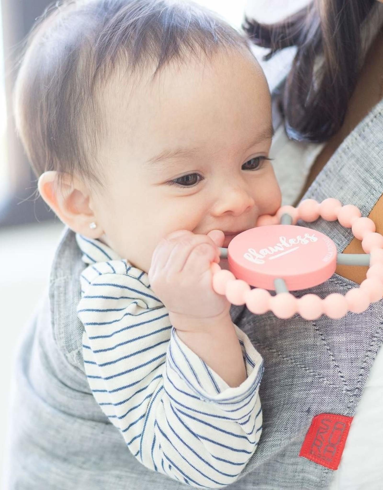 Bella Tunno Bella Tunno Happy Teether - Kind is Cool