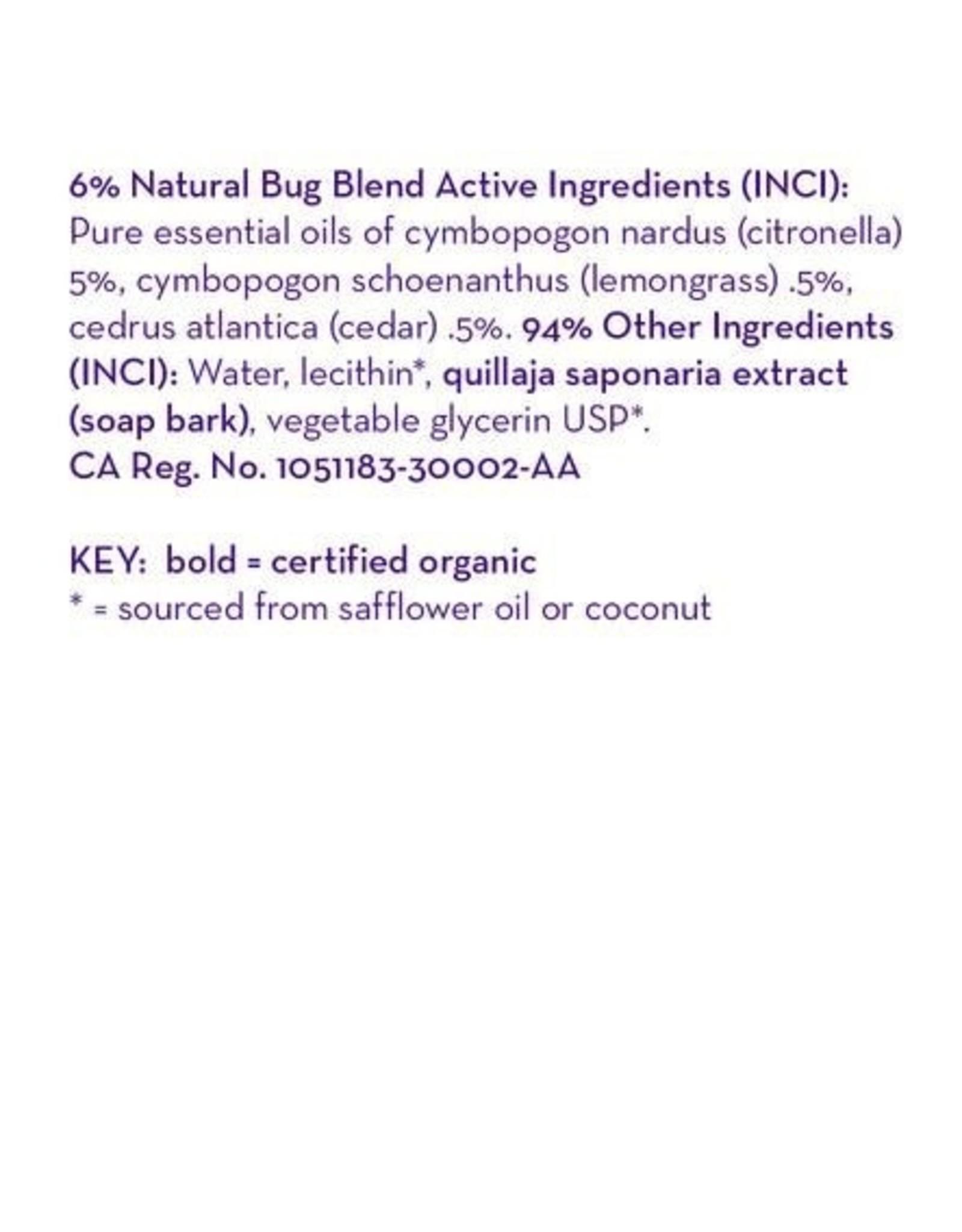 California Baby California Baby Bug Repellent - 6.5oz