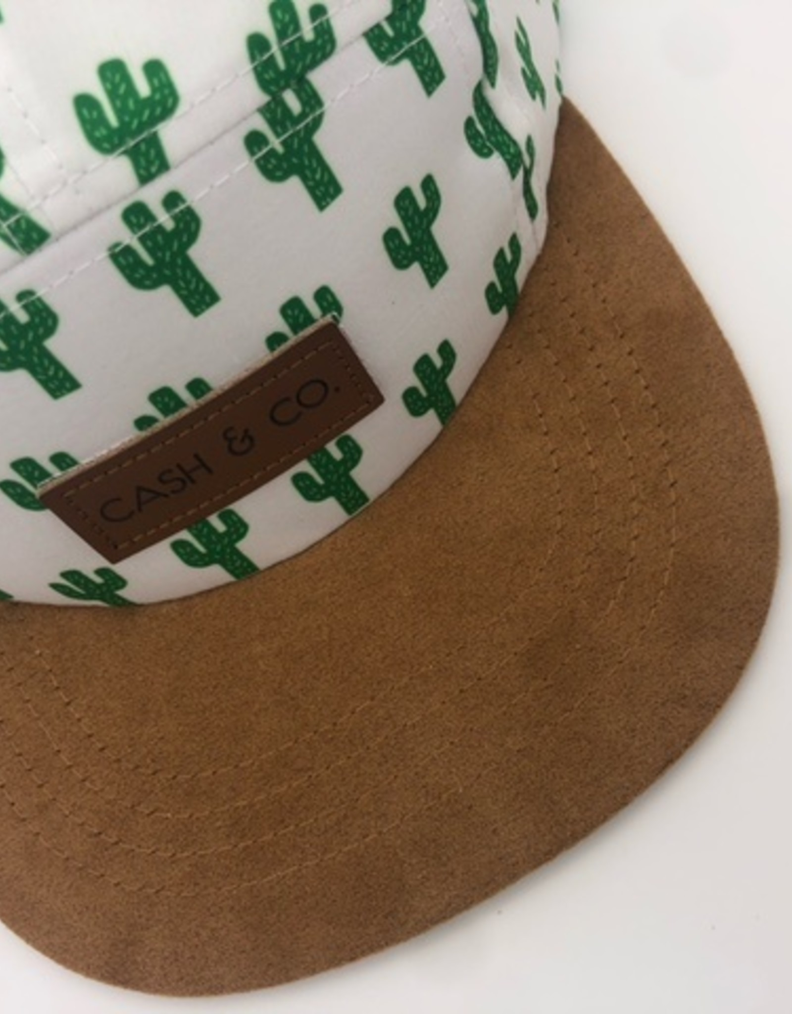 Cash & Co Cash & Co Hat - Cactus