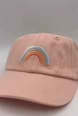 Cash & Co Cash & Co Hat - Rainbow