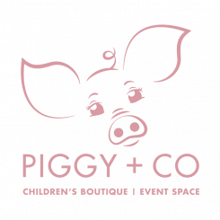 Piggy + Co Southern Pines
