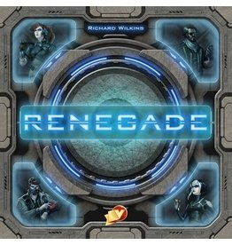 Victory Point Games Renegade