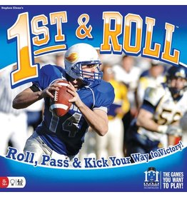 R&R Games 1st & Roll