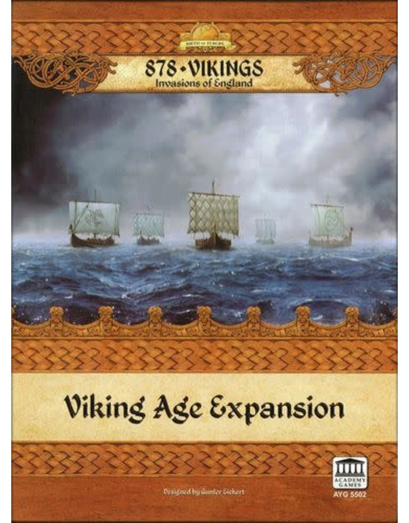 Academy Games 878 Vikings Viking Age Expansion