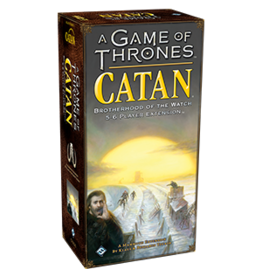 ANA Catan Studios A Game of Thrones Catan: 5-6 Player