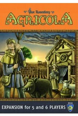 ZMan Games Agricola 5-6 Player Extension