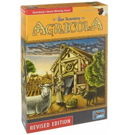 ANA Lookout Games Agricola Revised Edition