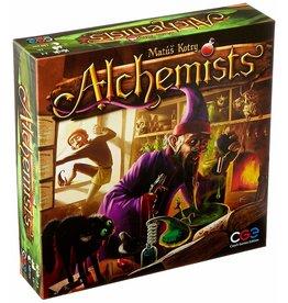 CGE Alchemists