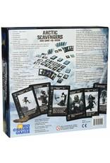 Rio Grande Games Arctic Scavengers HQ and Recon