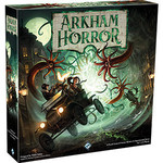Fantasy Flight Games Arkham Horror 3E