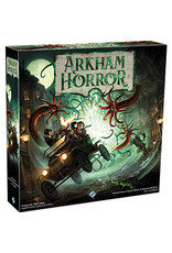 Fantasy Flight Games Arkham Horror 3E
