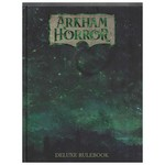 Fantasy Flight Games Arkham Horror 3E Deluxe Rulebook