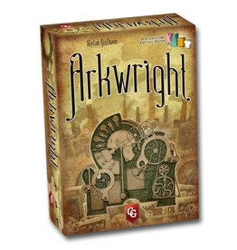 Capstone Games Arkwright