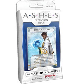 Plaid Hat Games Ashes: Masters of Gravity Expansion