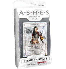 ANA Plaid Hat Games Ashes: Path of the Assassins Expansion