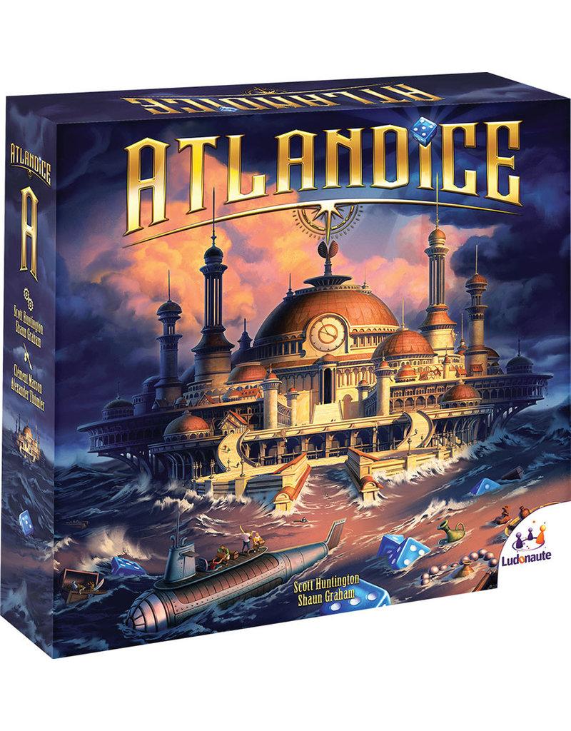 Asmodee Studios Atlandice