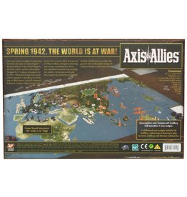 WOTC AH Axis & Allies: 1942 2nd Edition