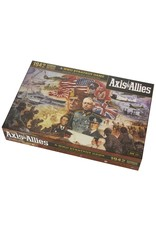 WOTC AH Axis & Allies: 1942 2nd Edition