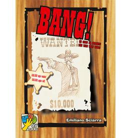DV GIOCHI BANG! 4th Edition