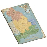 Academy Games 878 Vikings: Giant Map Mat
