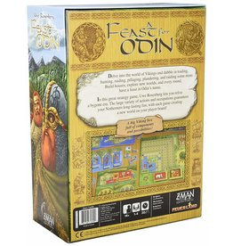 ANA ZMan Games A Feast for Odin