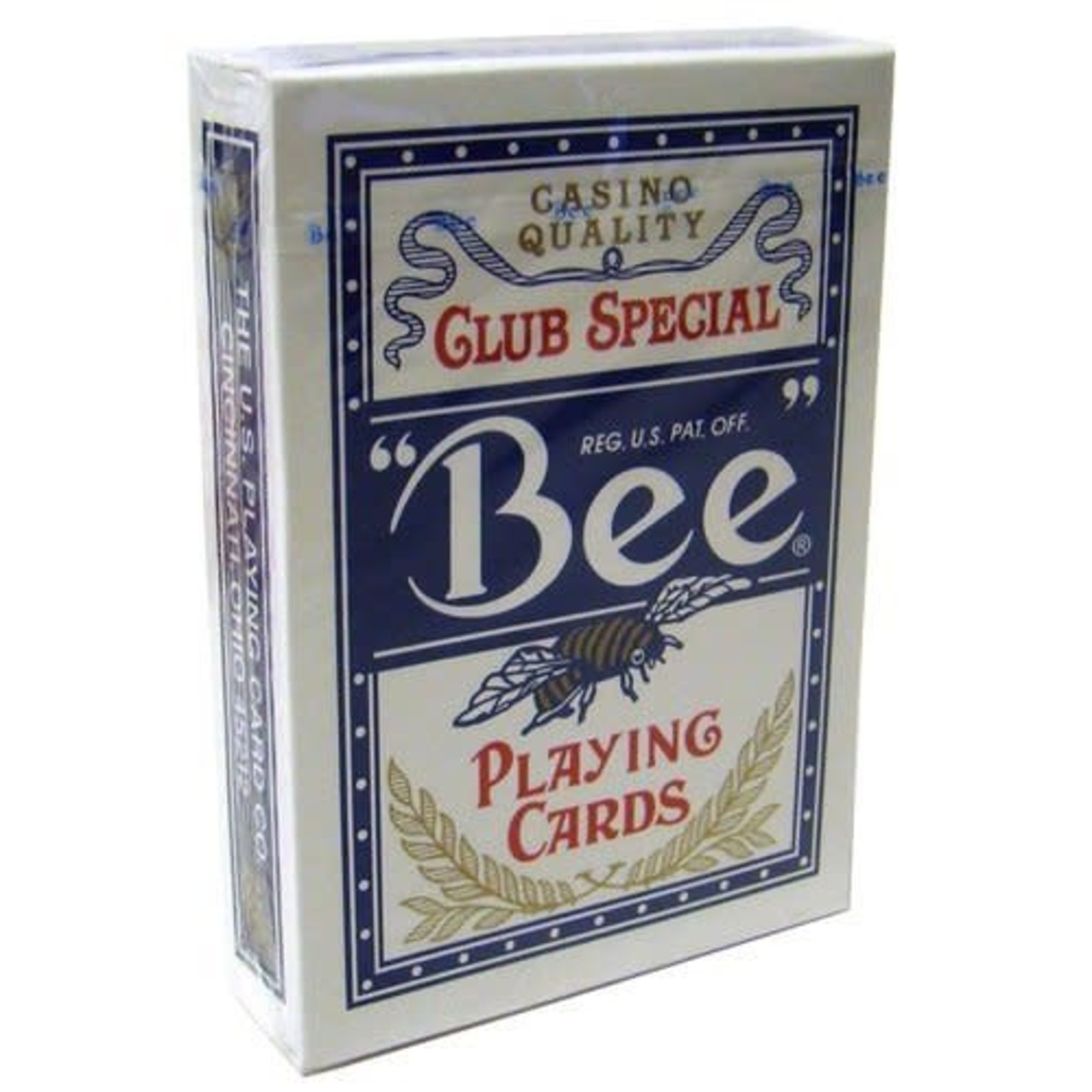 The United States Playing Card Company Bee Poker