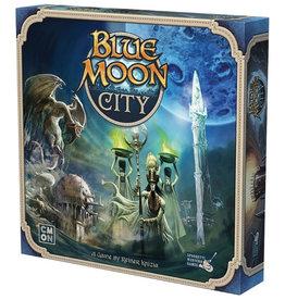 ANA CMON Blue Moon City