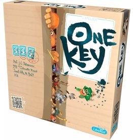 Asmodee Studios One Key