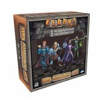 Renegade Game Studios Clank! Upper Management Pack Legacy Acquisitions Incorporated