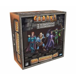 Renegade Game Studios Clank! Legacy Acquisitions Incorporated