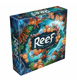 PLan B Games Reef