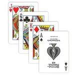 The United States Playing Card Company Bicycle Pinochle Standard