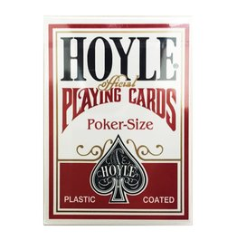 The United States Playing Card Company Hoyle Poker