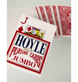 The United States Playing Card Company Hoyle Jumbo Index