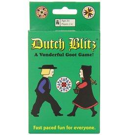 Eaglemoss Dutch Blitz
