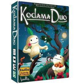 Indie Boards & Cards Kodama: Duo