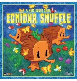 Wattsalpoag Games Echidna Shuffle
