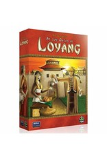 Tasty Minstrel Games At the Gates of Loyang