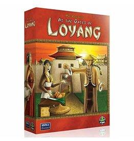 Tasty Minstrel Games At the Gates of Loyang