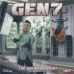 Plaid Hat Games GEN7 Breaking Point Expansion A Crossroads Game