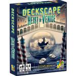DV GIOCHI Deckscape: Heist in Venice