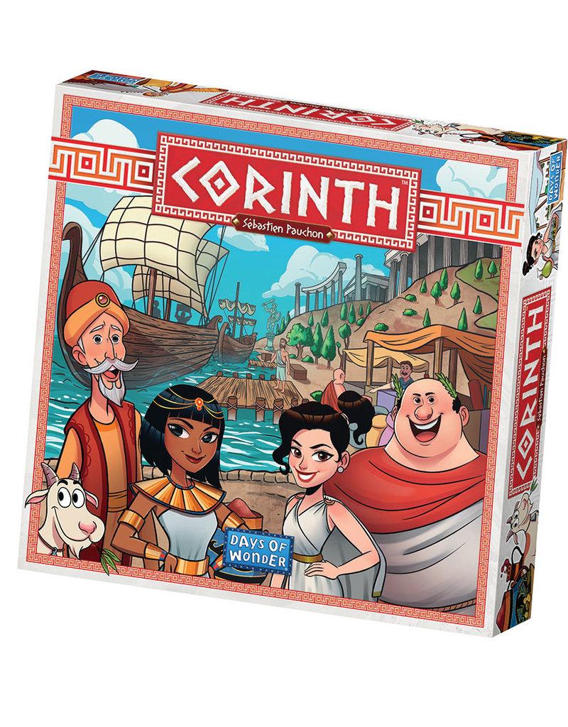 ANA Days of Wonder Corinth