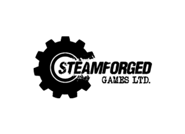 Steam Forged Games