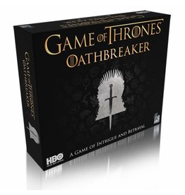 Renegade Game Studios Game of Thrones Oathbreaker