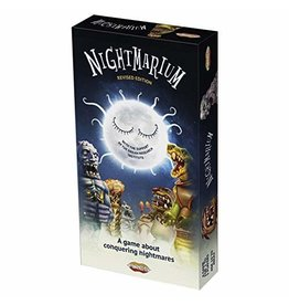 Ares Games SRL NIghtmarium